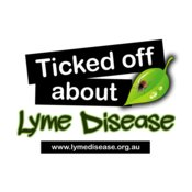 Ticked off about Lyme