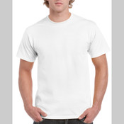 Men's 'Gildan' Regular Fit Sturdy Cotton T Shirt - TMLP2015 Lyme Lives Here